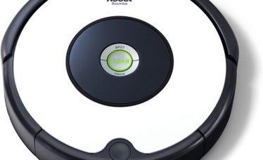 Robot aspirapolvere iRobot Roomba 605