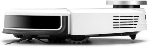 Ecovacs Robotics Deebot 900 design
