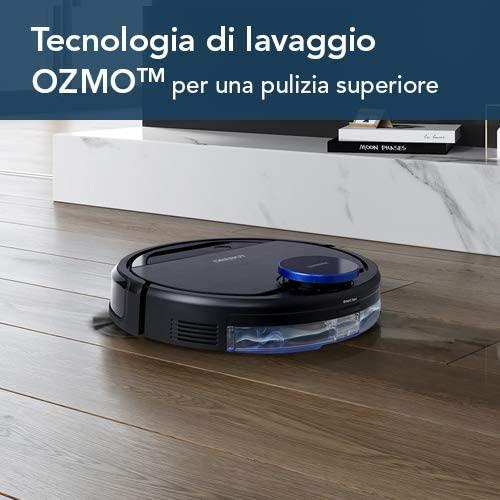 Ecovacs Robotics Deebot Ozmo 930 robot lavapavimenti
