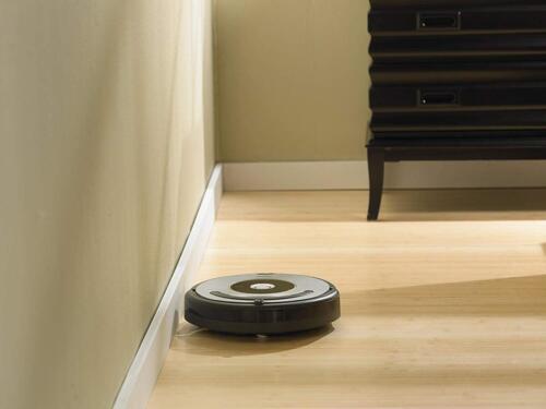 IRobot Roomba 631 aspirapolvere robot