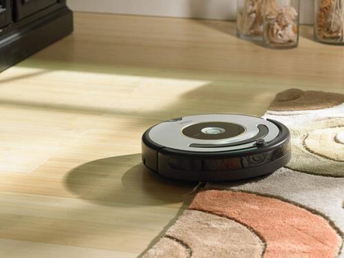 IRobot Roomba 631 robot aspiratore