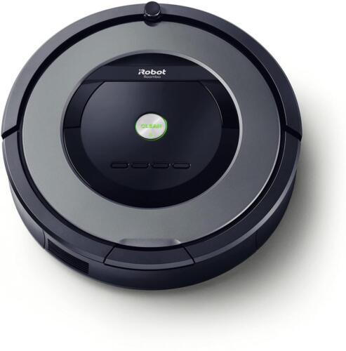 IRobot Roomba 865 Robot aspirapolvere