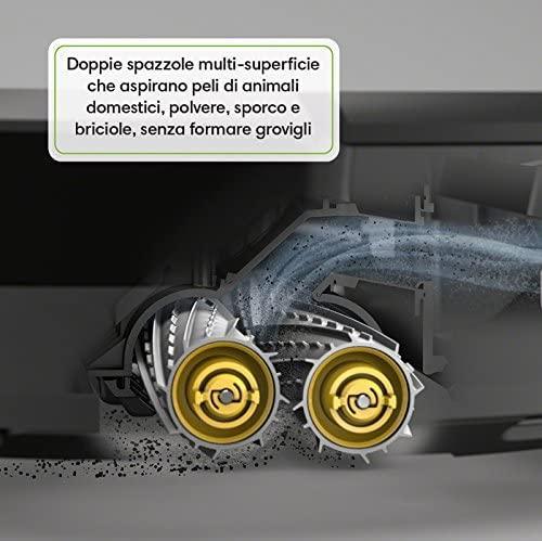 IRobot Roomba 865 aspirapolvere automatico