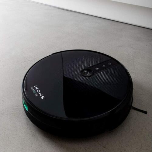 Ikohs Netbot S18 design