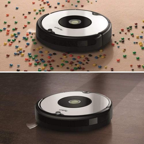 Aspirapolvere iRobot Roomba 605