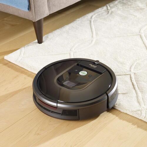 iRobot Roomba 980 aspirapolvere automatico