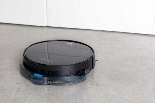 ikohs netbot S12 pulizia