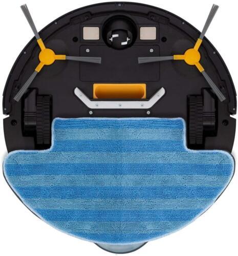 ikohs netbot S12 robot aspirapolvere e lavapavimenti